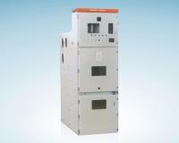 KYN28A-12(GZS1) 铠装型交流封闭开关设备柜体